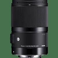 SIGMA 271965 Makro für Sony - 70 mm, f/2.8