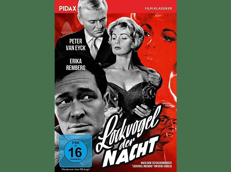 Lockvogel der Nacht [DVD]