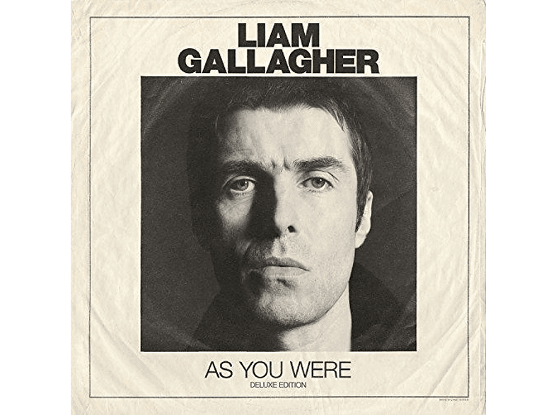 Liam Gallagher - As You Were [Vinyl]