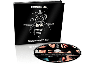 Paradise Lost - Believe In Nothing (Digipak) (CD)