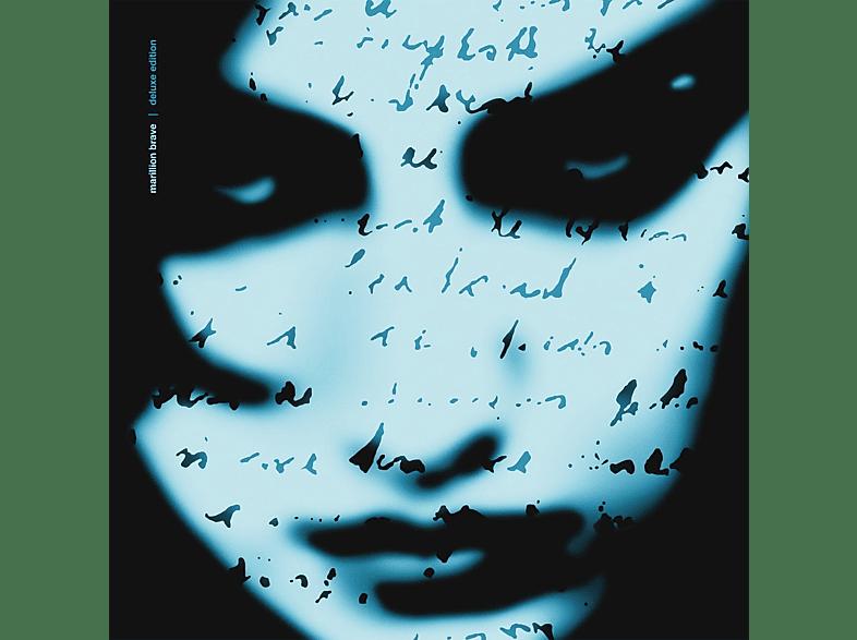 Marillion - BRAVE (2018 STEVEN WILSON) [Vinyl]