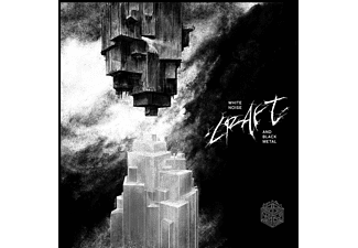 Craft - White Noise And Black Metal (Digipak) (CD)