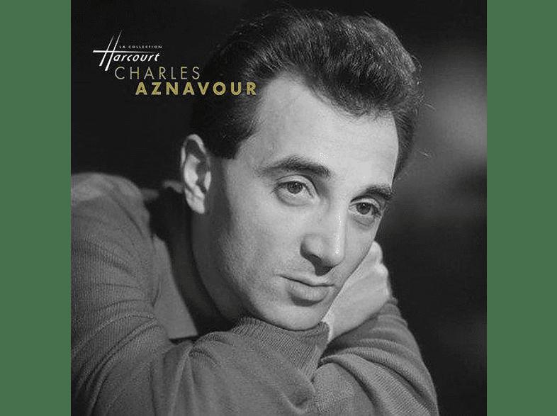 Charles Aznavour - Harcourt Edition (White Vinyl) [Vinyl]