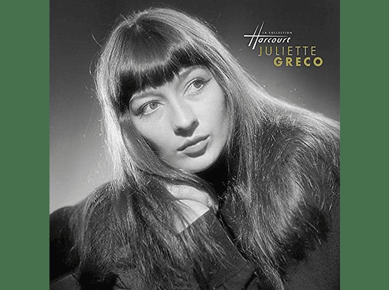 Greco Juliette - Harcourt Edition (White Vinyl) [Vinyl]