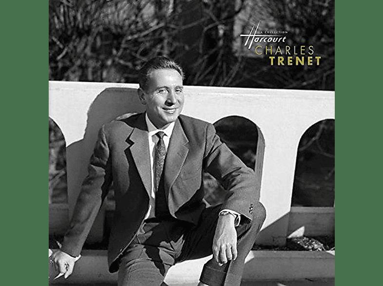 Charles Trenet - Harcourt Edition (White Vinyl) [Vinyl]