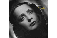 Edith Piaf - Harcourt Edition (White Vinyl) [Vinyl]
