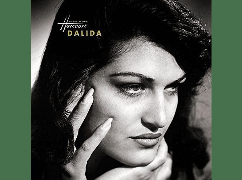 Dalida - Harcourt Edition (White Vinyl) [Vinyl]