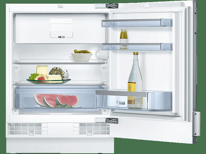 BOSCH KUL15AX60 Kühlschrank (A++, 140 kWh/Jahr, 820 mm hoch, Einbaugerät)