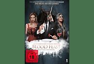 Blood Feast - Blutiges Festmahl [DVD]