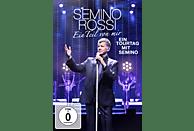 Semino Rossi - Ein Teil von mir (Ein Tourtag mit Semino) [DVD]