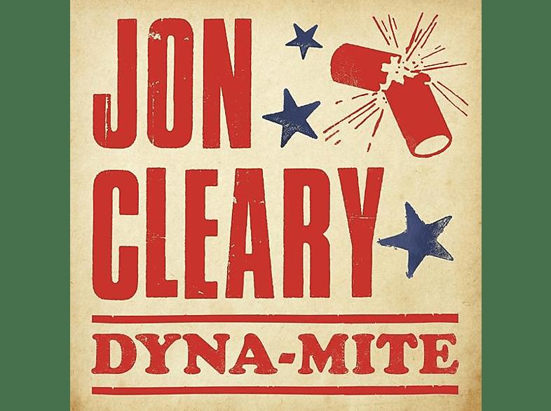 Jon Cleary - Dyna-Mite (LP) [Vinyl]