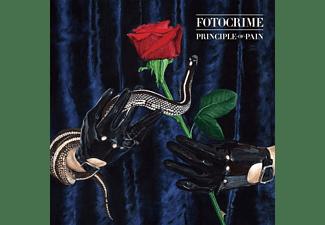Fotocrime - Principle Of Pain (+Download)  - (Vinyl)
