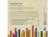 Kildahl/Pronin/Ringborg/Aarhus SO - Orchesterwerke Vol.1 [SACD Hybrid]