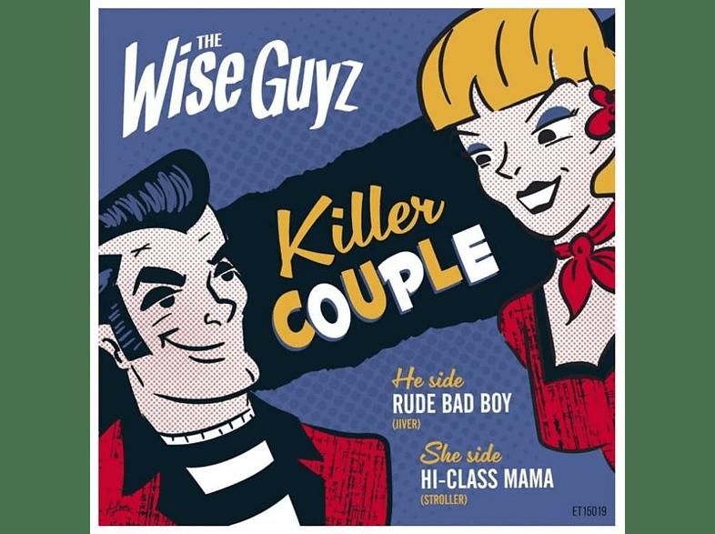 Wise Guyz - Killer Couple [Vinyl]