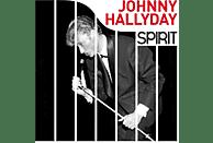 Johnny Hallyday - Spirit Of Johnny Hallyday [Vinyl]