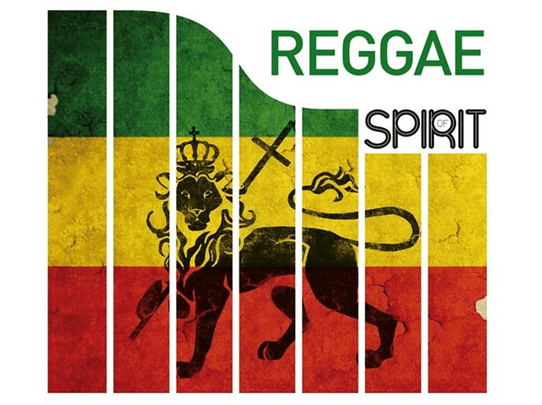 VARIOUS - Spirit Of Reggae [Vinyl]