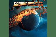 Groundbreaker - Groundbreaker (Gatefold/Black/180 Gramm) [Vinyl]