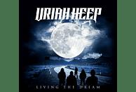 Uriah Heep - Living The Dream [CD]