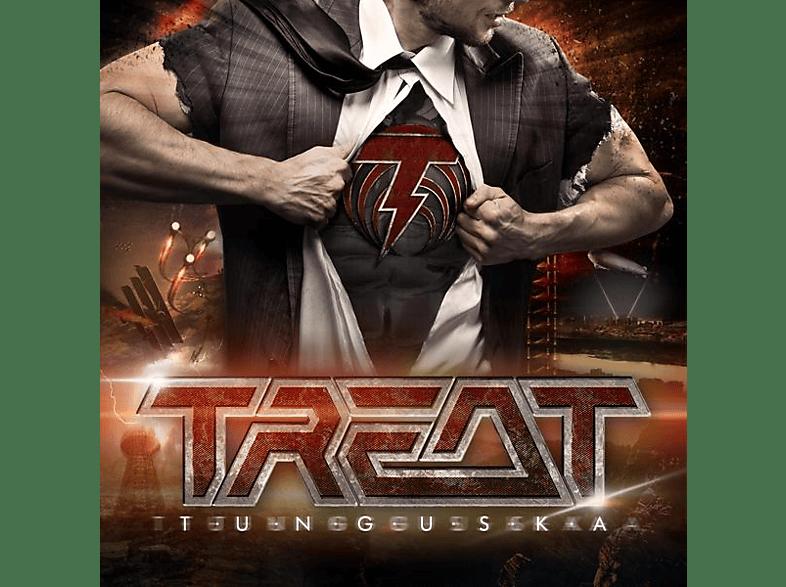 Treat - Tunguska (Gatefold/Black/180 Gramm) [Vinyl]