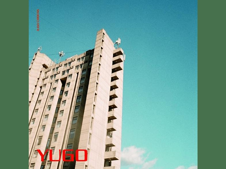 Jugo Ürdens - Yugo [CD]