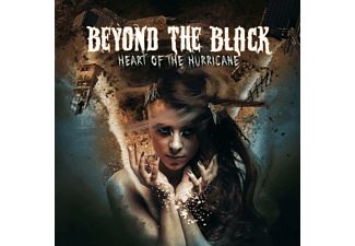 Beyond The Black - Heart Of The Hurricane (Limited Digi) - (CD)