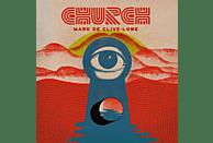 Mark De Clive-lowe - Church [CD]