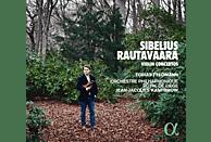 Tobias Feldmann, Orchestre Philharmonique Royal De Liege, Jean-jacques Kantorow - Violin Concertos [CD]
