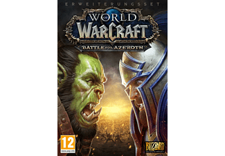 World of Warcraft: Battle for Azeroth für PC
