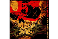 Five Finger Death Punch - The Way of the Fist [Vinyl]