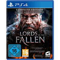 LORDS OF THE FALLEN COMPLETE EDITION [PlayStation 4]