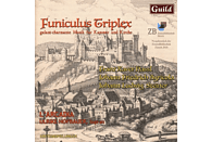 Ulrike/l'arcadia Hofbauer - Funiculus Triplex [CD]