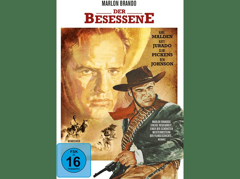 Der Besessene [DVD]