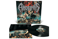Amorphis - The Karelian Isthmus (Black LP Reissue+MP3) [Vinyl]