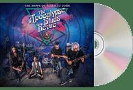 Apocalypse Blues Rev - The Shape Of Blues To Come [CD]