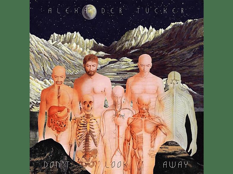 Alexander Tucker - Don't Look Away (LP+MP3) [LP + Download]