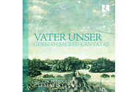 Clematis, Paulin Bundgen - VATER UNSER - GERMAN SACRED CANTATA [CD]