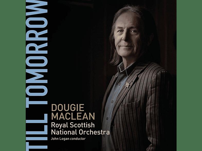 Royal Scottish National Orchestra - TILL TOMORROW [CD]