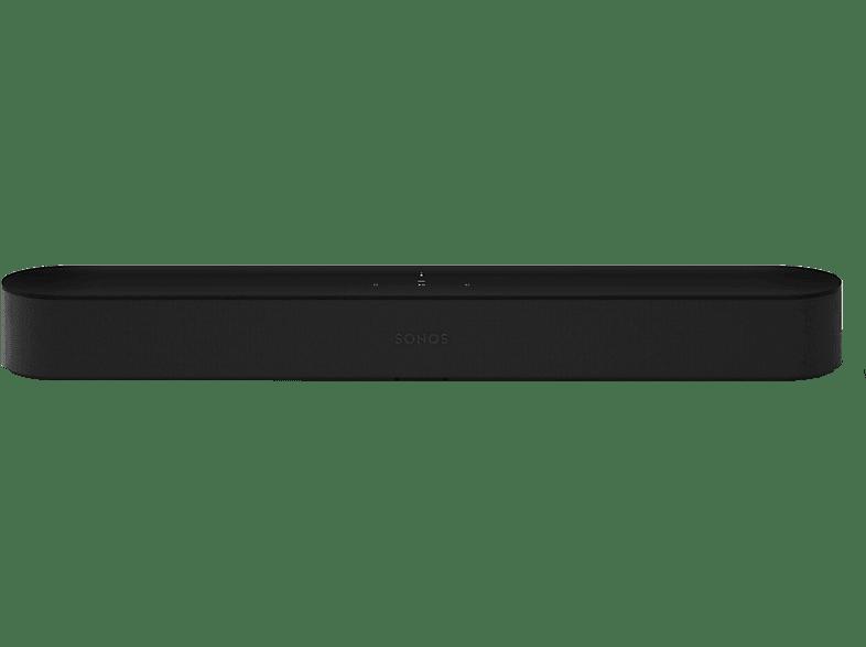 SONOS Beam soundbar Zwart (BEAM 1EU1 BLK)