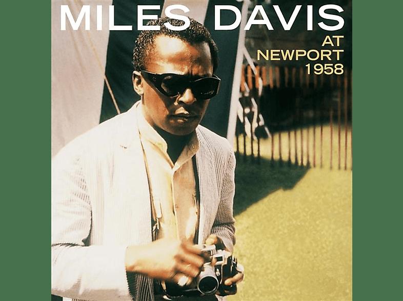 Miles Davis - At Newport 1958 [Vinyl]