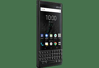 BLACKBERRY Key2 128 GB, schwarz