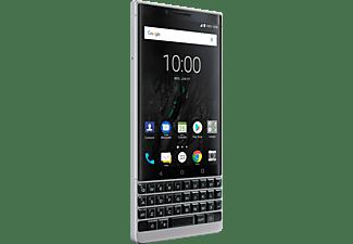 BLACKBERRY Key 2 64 GB Silber