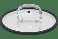 ELO 91003 Mystery Topf-Set (Edelstahl, Glas)