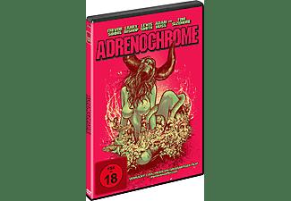 Adrenochrome DVD