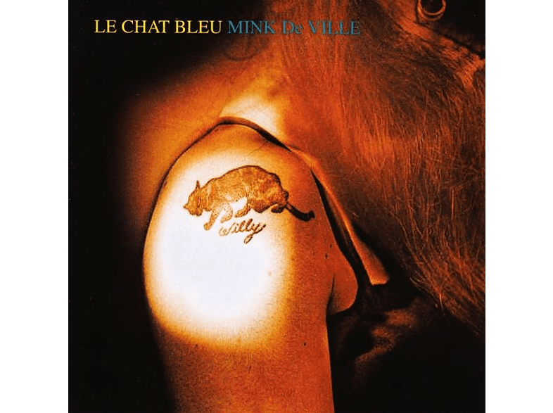 Mink Deville - Le Chat Bleu [CD]