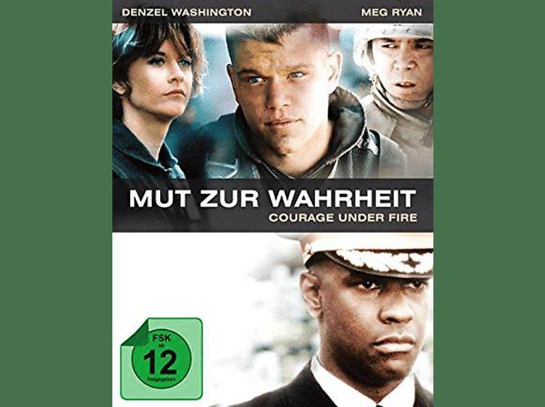 Mut zur Wahrheit [Blu-ray]
