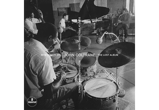 John Coltrane - Both Directions At Once - The Lost Album - (CD)