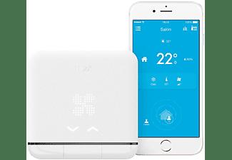 Termostato - Tadoº, Climatización inteligente, V2, Táctil, Controlador de Aire Acondicionado, LED, Infrarrojos
