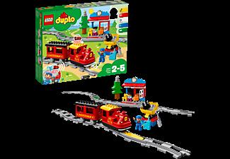 LEGO 10874 Dampfeisenbahn Bausatz, Mehrfarbig