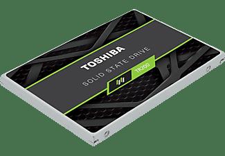 TOSHIBA TR200 Festplatte, 480 GB SSD SATA 6 Gbps, 2,5 Zoll, intern