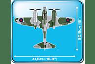 Bausatz - De Havilland Mosquito (370 Teile)